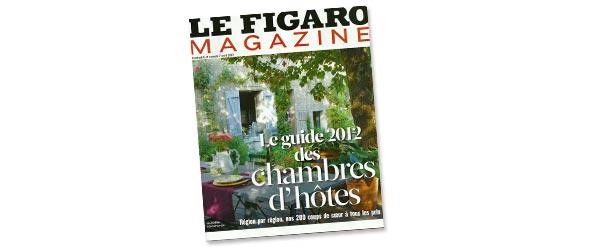 Figaro – La Dordogne sauce suèdoise